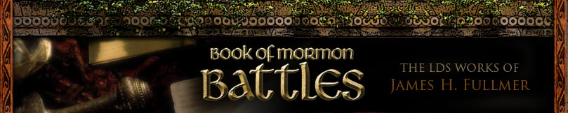 Book of Mormon Battles